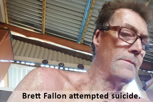 Attempted Suicide